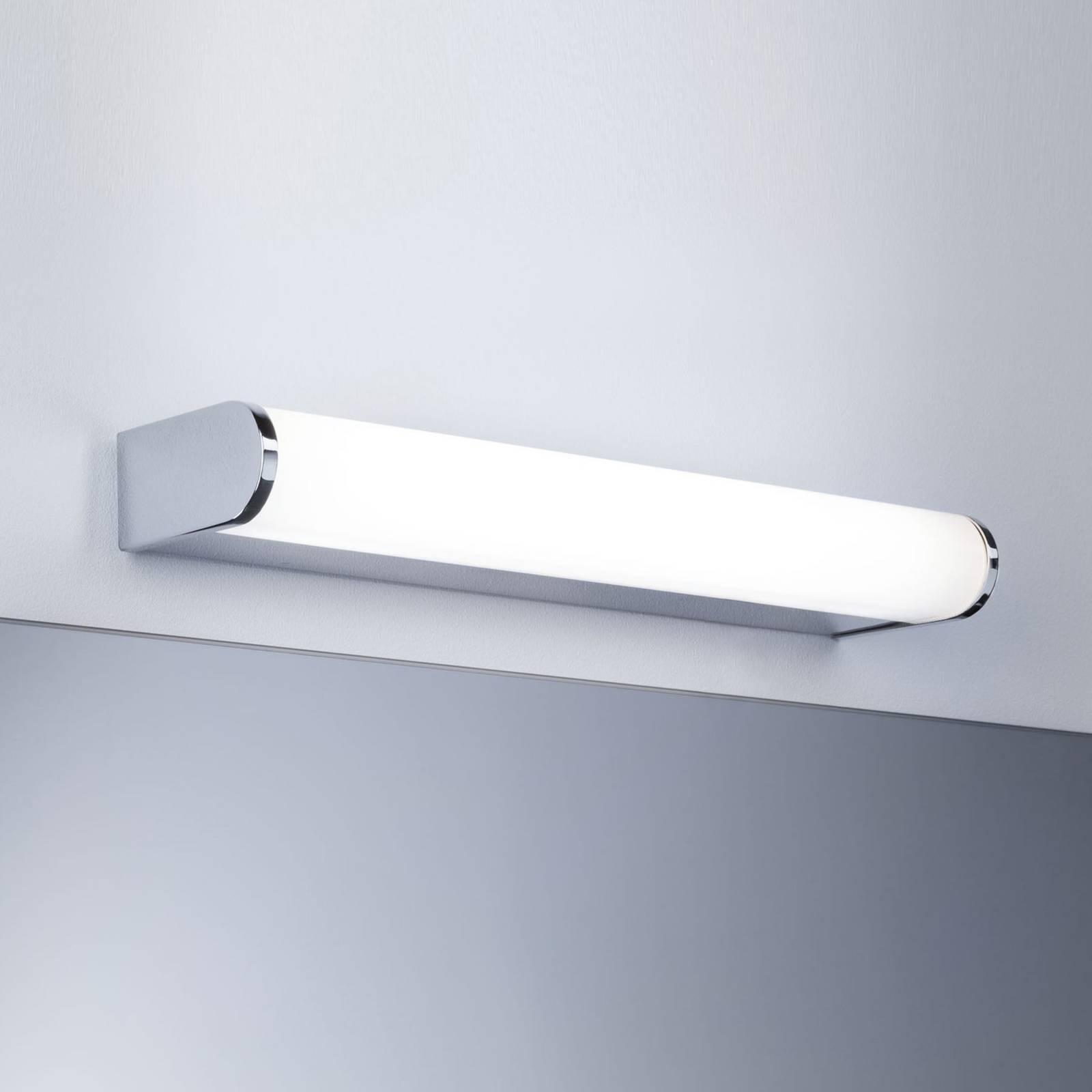 Paulmann -LED-peililamppu Arneb IP44 WhiteSwitch