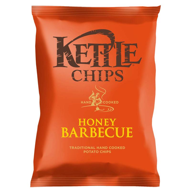 "Chips ""Honey Barbecue"" 150g - 57% rabatt"