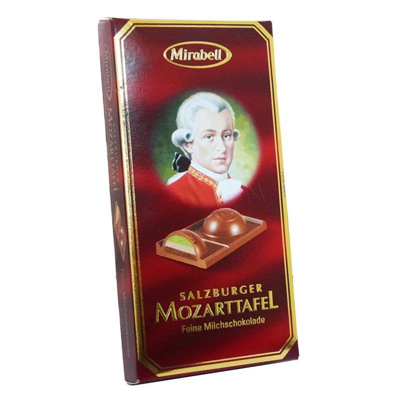 Mjölkchoklad Nougatkräm & Marsipan - 40% rabatt
