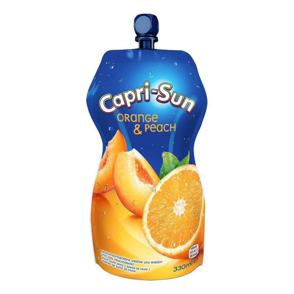 Capri-Sun Apelsin & Persika - 1-pack
