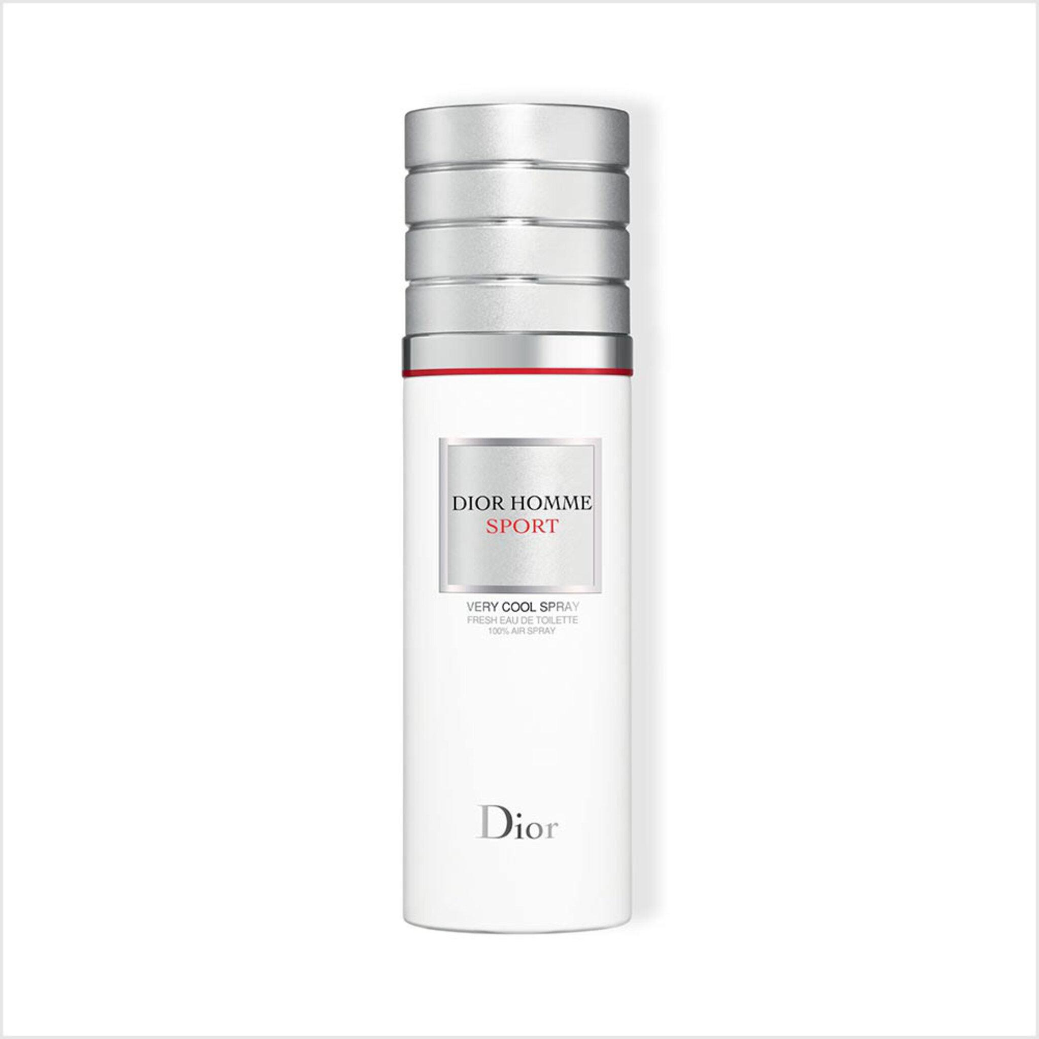 Dior Homme Sport Very Cool Spray Edt , 100 ML