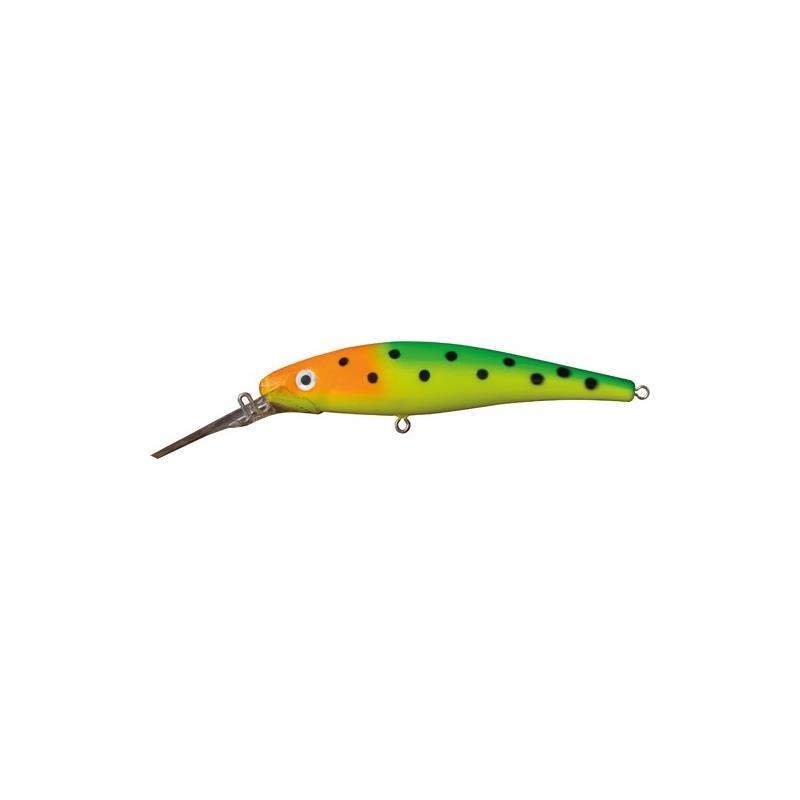 Jesse DJE11 37 11cm / 13g Svømmedybde 5 m