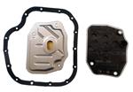 Hydrauliikkasuodatin, automaattivaihteisto ALCO FILTER TR-078