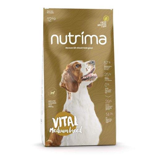 Nutrima Vital Medium Breed (12 kg)