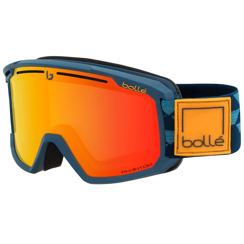Bolle Unisex Sunglasses Blue 21927