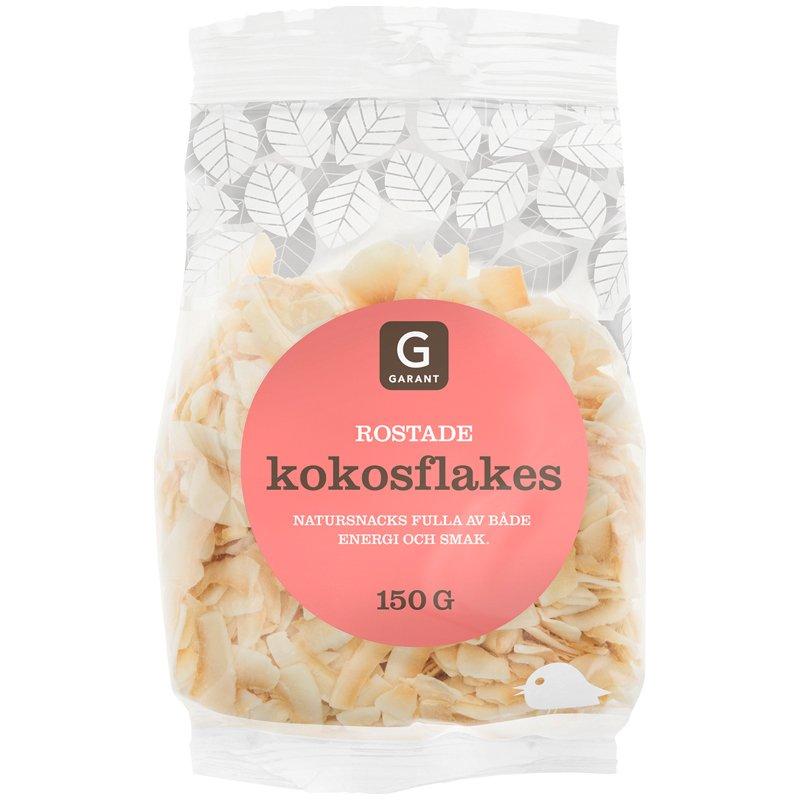 Kokosflakes - 25% rabatt