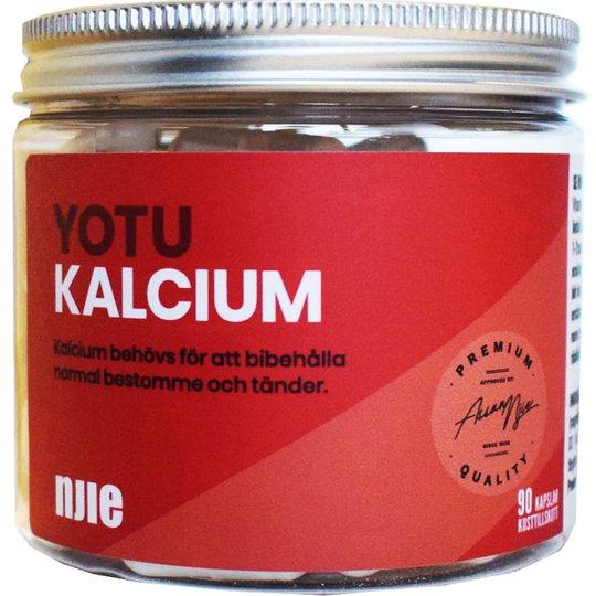 Kosttillskott Kalcium - 30% rabatt