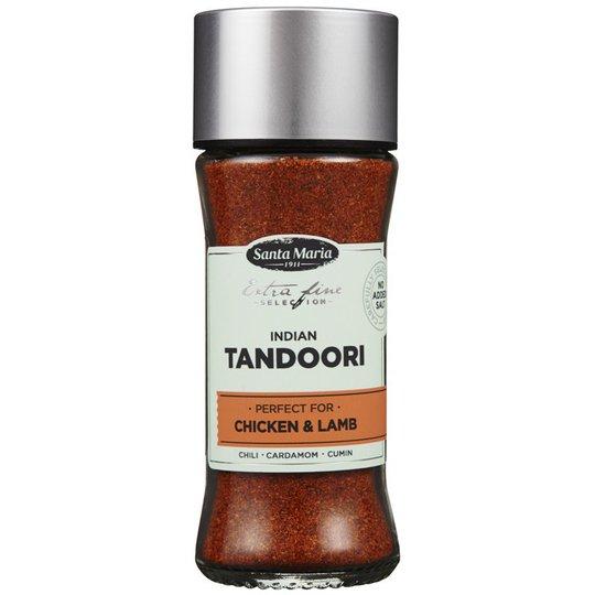 """Kryddblandning """"Tandoori"""" 38g - 57% rabatt"""