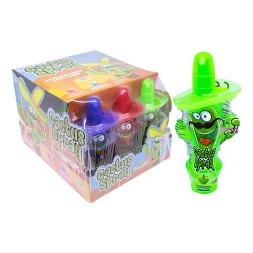 Cactus Spray - 25 ml