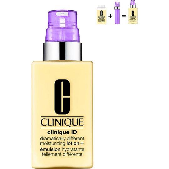 Clinique iD Lines & Wrinkles + Moisturizing Lotion, 125 ml Clinique Päivävoiteet