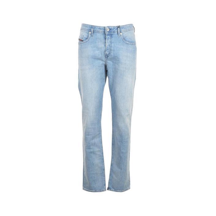 Diesel Men's Jeans Blue 221646 - light blue 44