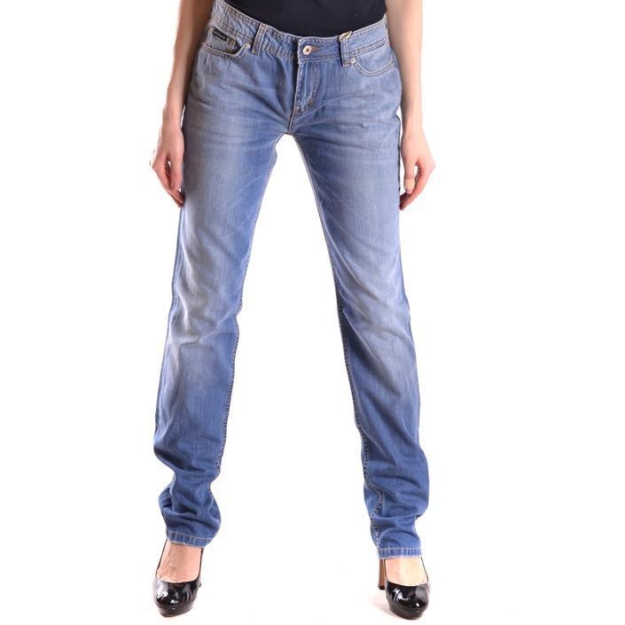 Dolce & Gabbana Women's Jeans Blue 164205 - blue 32