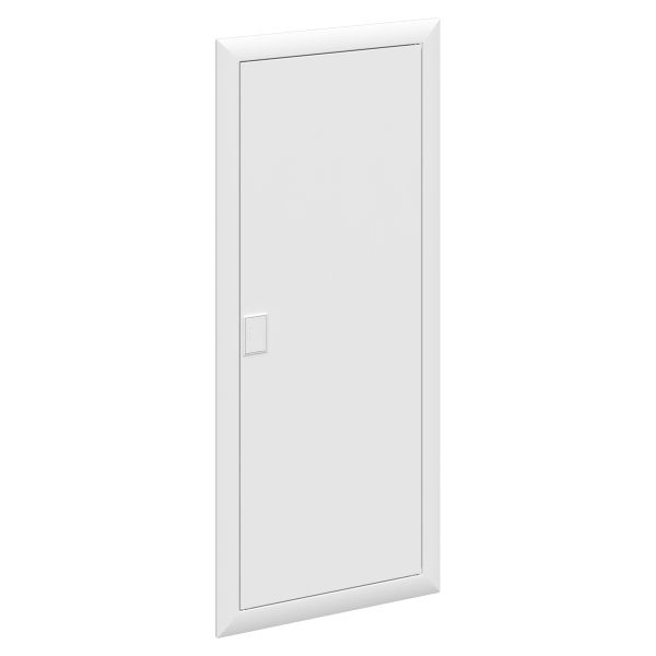 ABB UK600 2CPX031085R9999 Ovi valkoinen 5-rivinen