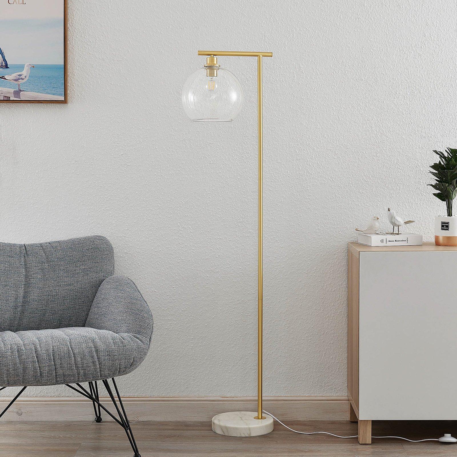Lindby Kimya gulvlampe