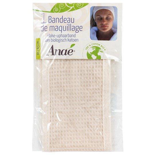 Anaé Ekologiskt Hårband Bomull