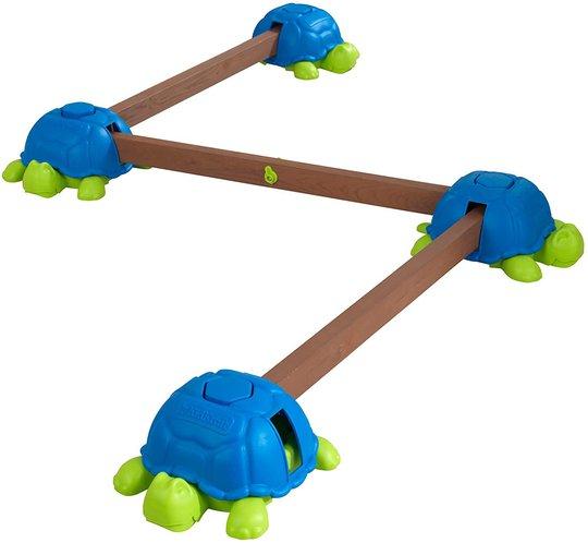 KidKraft Balansebane Turtle Totter