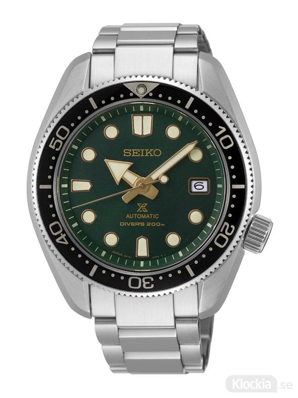 SEIKO Prospex Automatic Diver 44mm SPB105J1