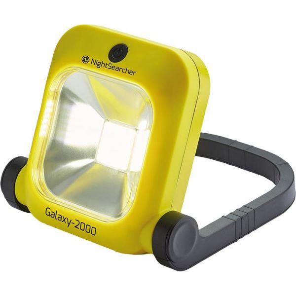 NightSearcher Galaxy 2000 Arbeidslampe