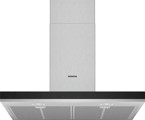 Siemens Lc77bhm50 Iq300 Vägghängd Köksfläkt - Rostfritt Stål