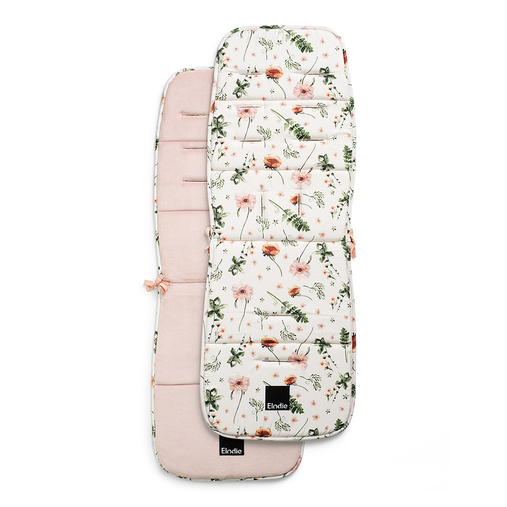 Stroller Seat Liner CosyCushion - Meadow Blossom