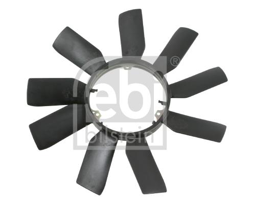 Jäähdyttimen tuuletin FEBI BILSTEIN 22074
