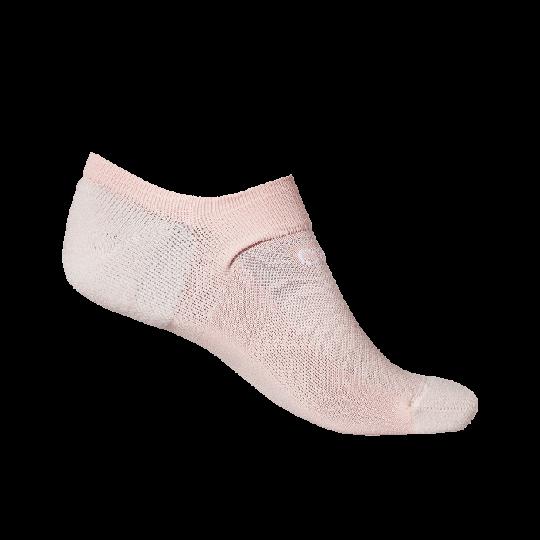 Training sock, Lucky Pink