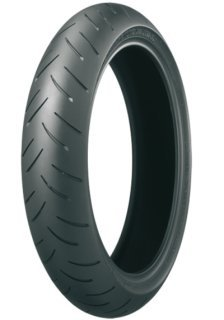 Bridgestone BT015 F ( 120/70 ZR17 TL (58W) M/C, Variante M, etupyörä )