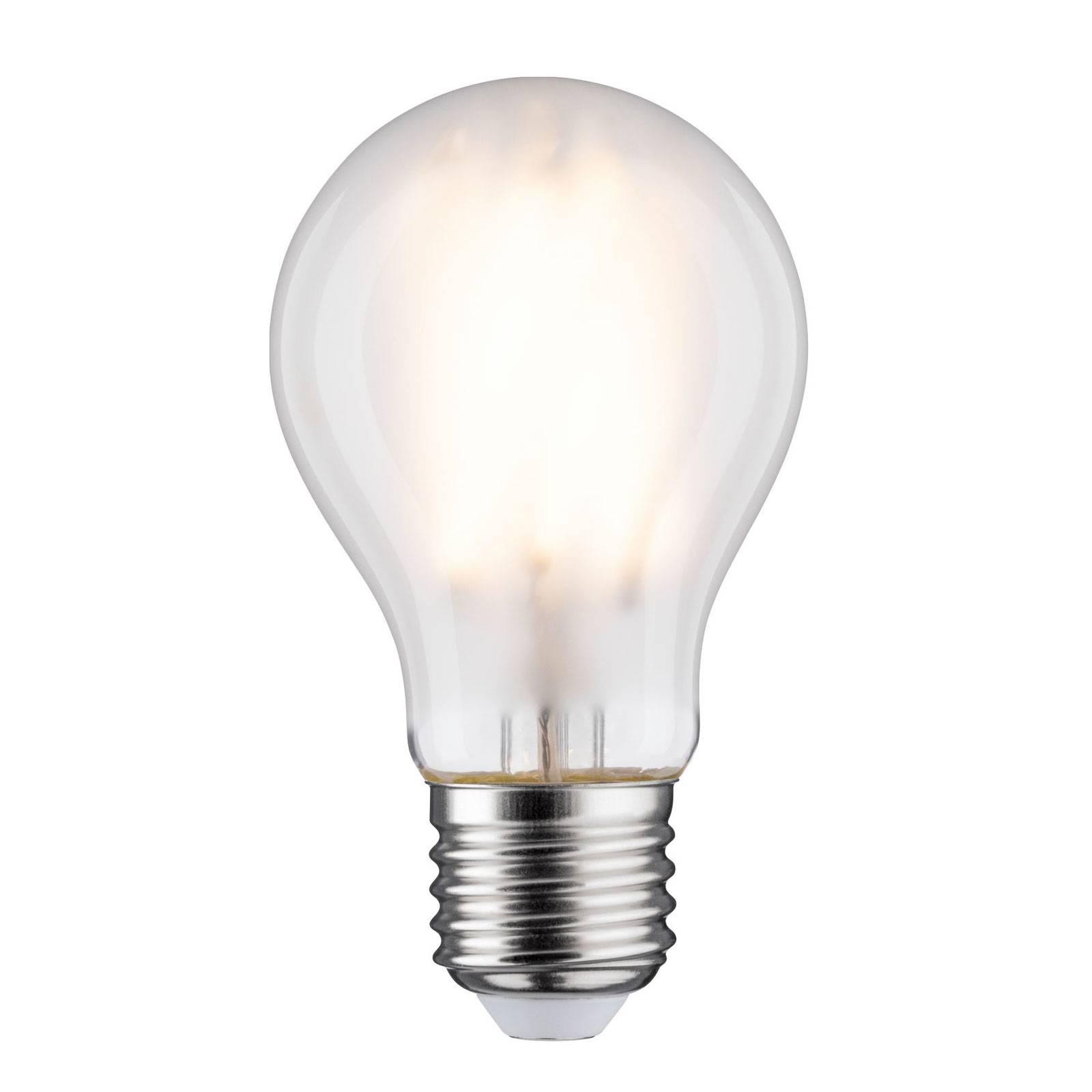 LED-lamppu E27 9W Filament 2 700 K matta