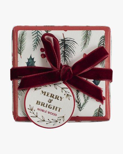 Saippua, Merry & Bright