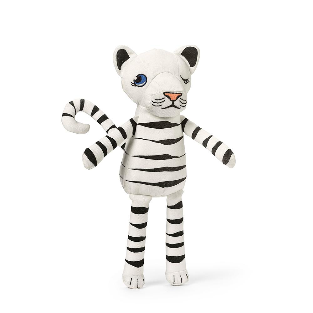 Snuggle - White Tiger Walter