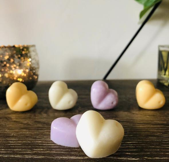 Wax Melts - Pack Of 6