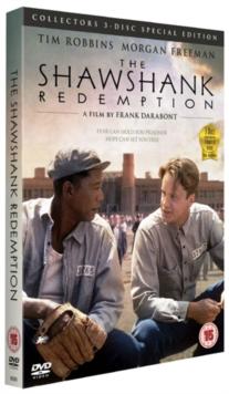 The Shawshank Redemption (UK import)