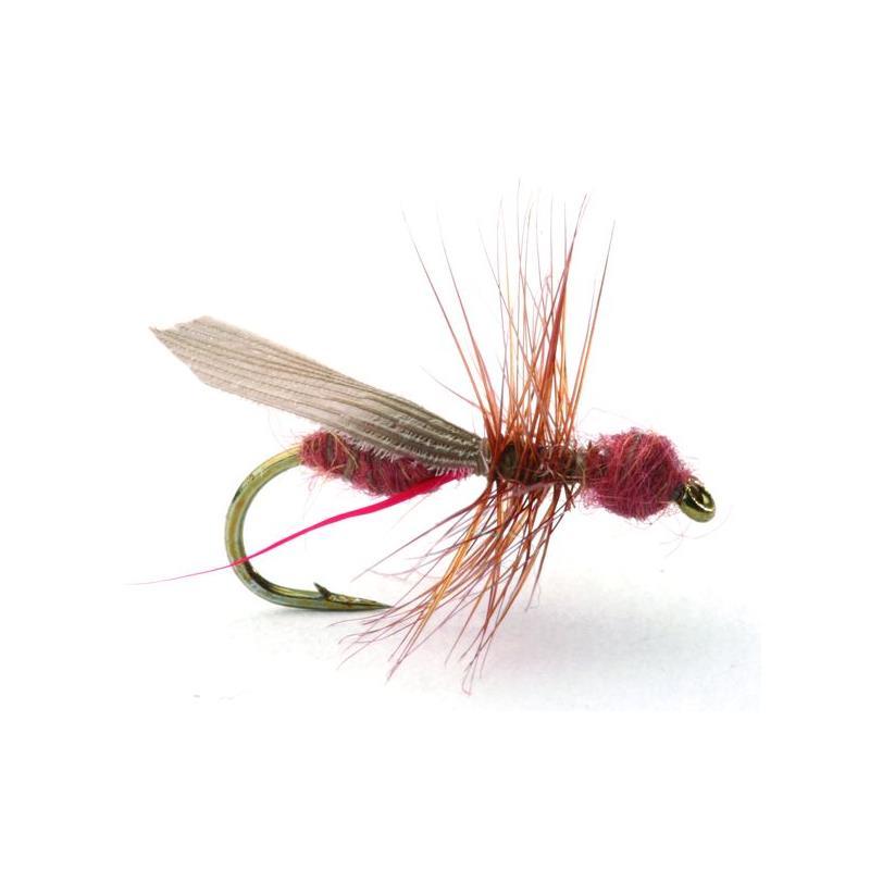 Flying Ant Cinnamon #16 Kjøp 12 fluer få gratis flueboks