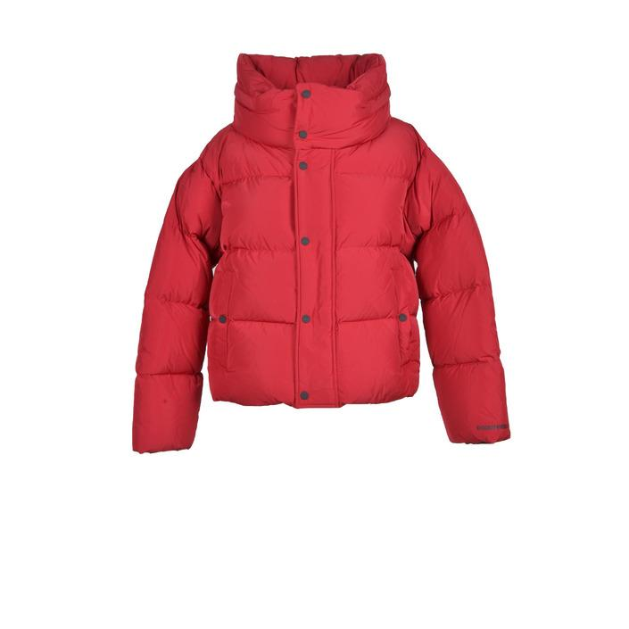 Dsquared - Dsquared Women Jacket - red 44