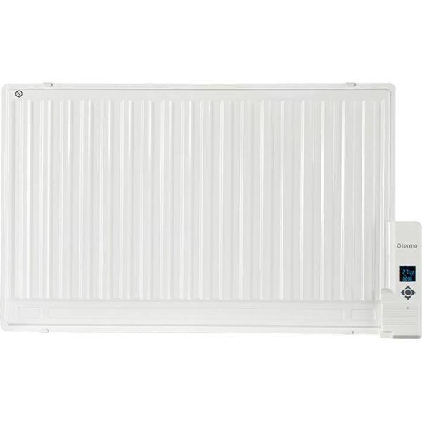 Termo 530180-E Varmeelement oljefylt, elektronisk termostat 800 W