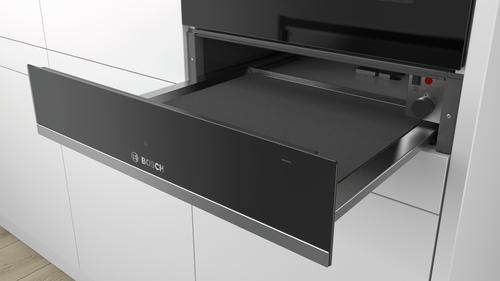 Bosch Bic510ns0 Serie 6 Värmelåda - Stål