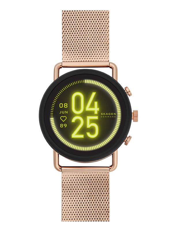 Damklocka SKAGEN Smartwatch Gen 5 Falster SKT5204
