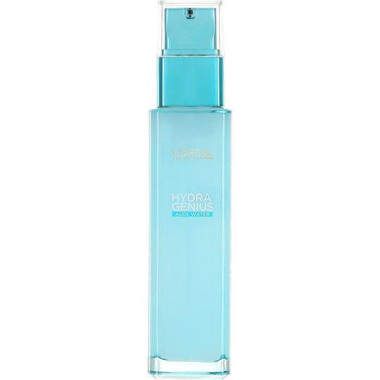 L'Oréal Paris Hydra Genius Aloe Water Dry & Sensitive Skin, 70 ml L'Oréal Paris Päivävoiteet