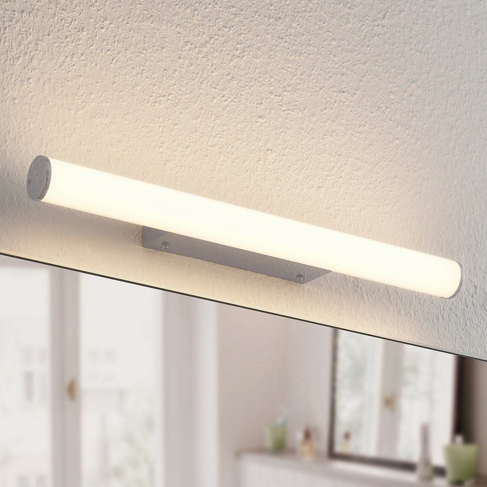 Lindby Sanbi LED-speillampe, 60 cm