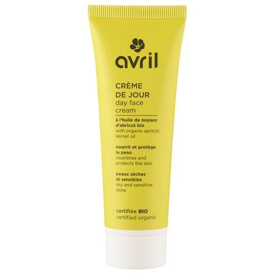 Avril Day Face Cream for Dry & Sensitive Skin, 50 ml