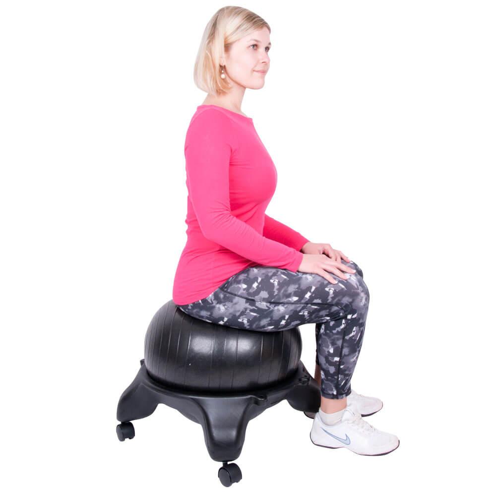 Bollstol G-Chair Basic