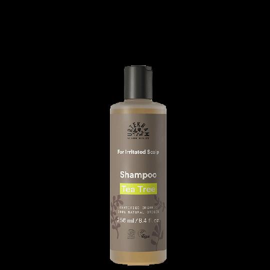 Shampoo Tea tree - Irriterad hårbotten