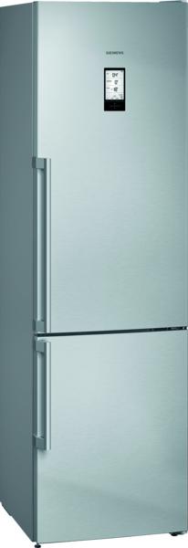 Siemens Kg39fpidp Iq700 Kyl-frys - Stål