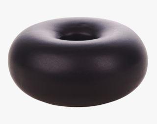 Homer kynttilänjalka musta