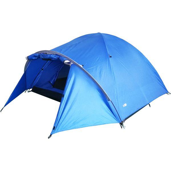 BRIV 74-310123 Kevyt teltta 3 hengelle