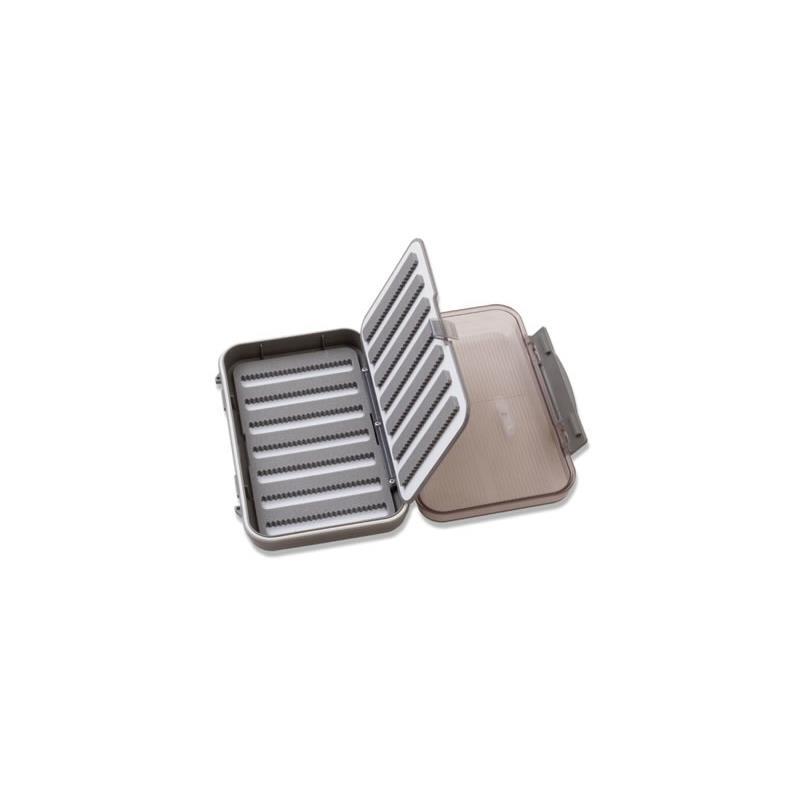 C&F Medium 7-Row WP Fly Case w/Fold Page CF-25577CT