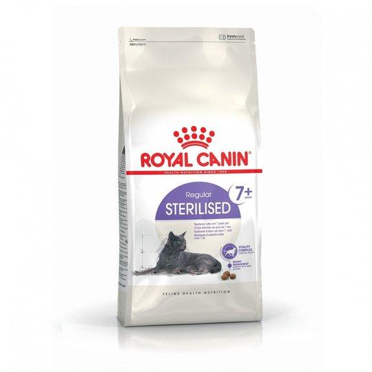 Royal Canin Sterilised 7+ (1,5 kg)