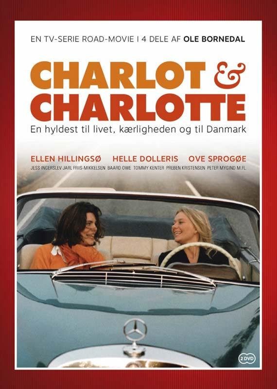 Charlot & Charlotte - DVD
