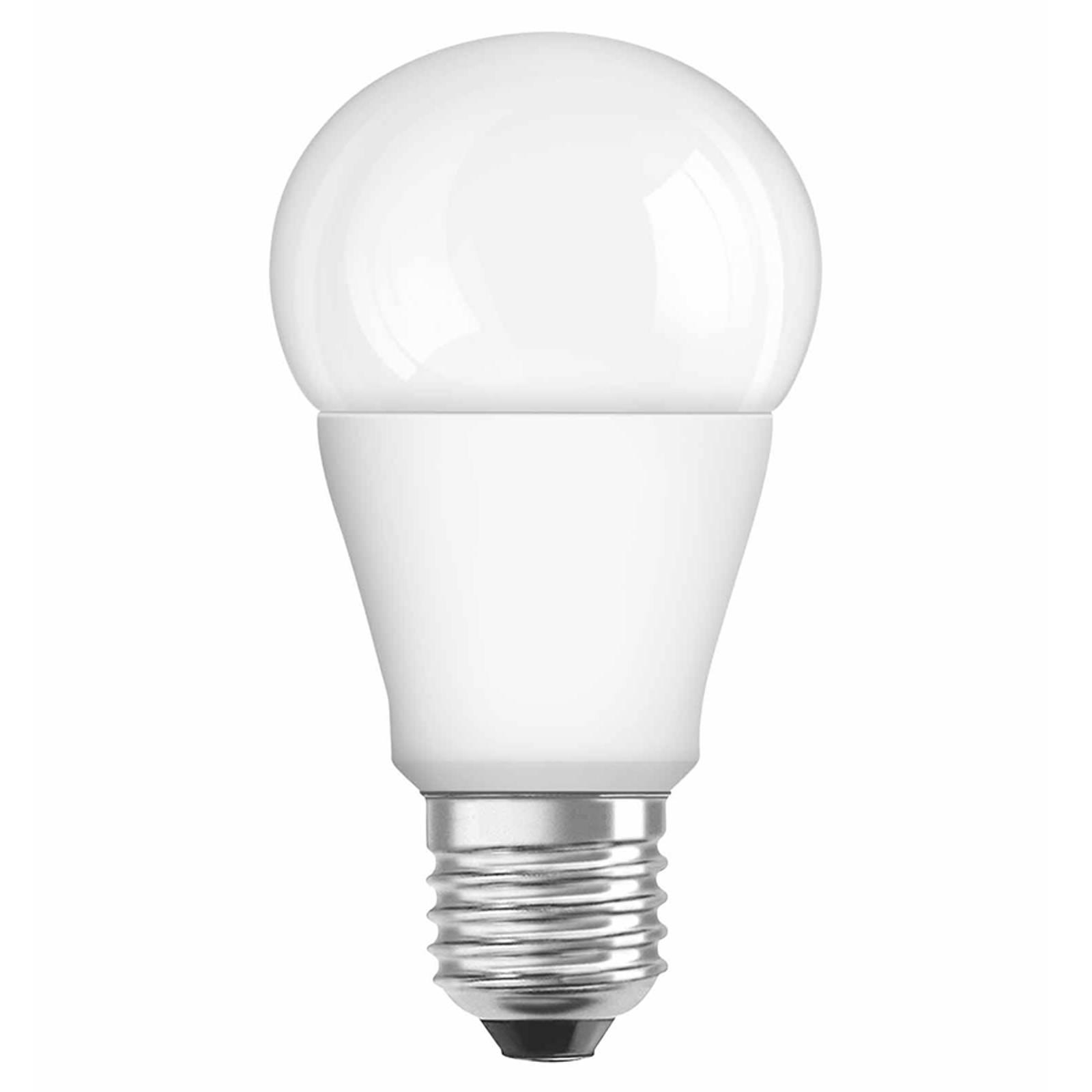 OSRAM-LED-lamppu E27 10W 840 Classic Star matta