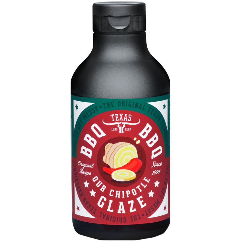 BBQ Chipotle Glaze - 64% rabatt